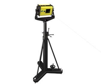 portable laser projector