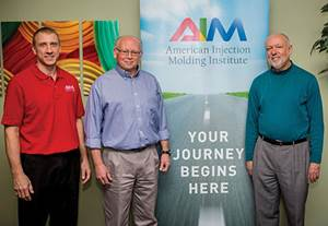 American Injection Molding Institute: 'A New Kind of Plastics Education'