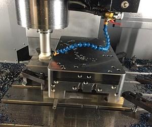 Hurco VMX 42i CNC mill