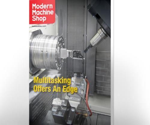 Modern Machine Shop Magazine