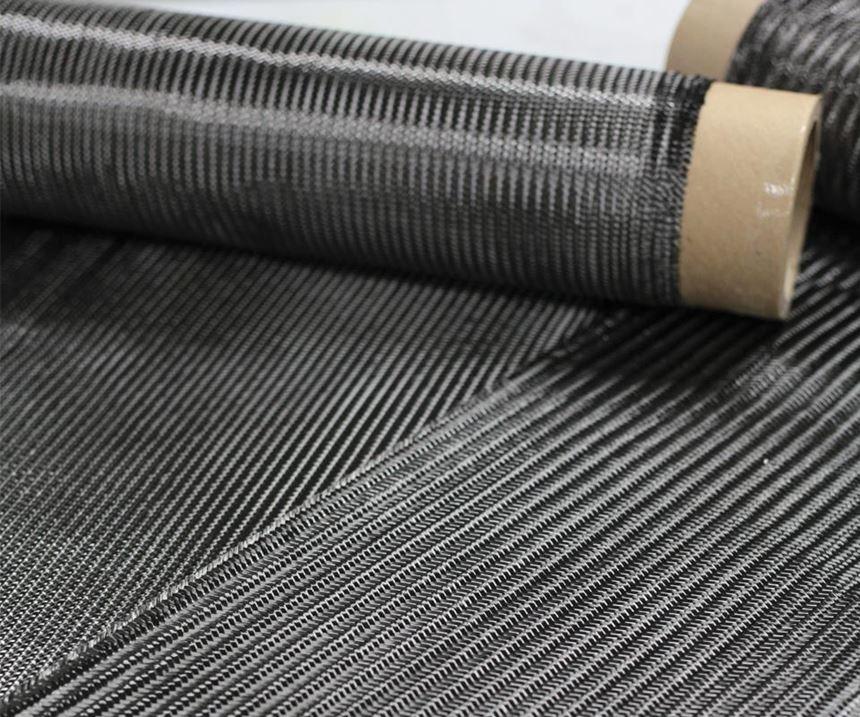 continuous carbon fiber