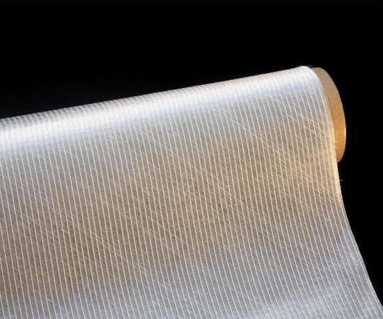 glass fiber textiles