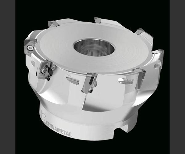Coolant's Impact on Face Milling Aluminum image