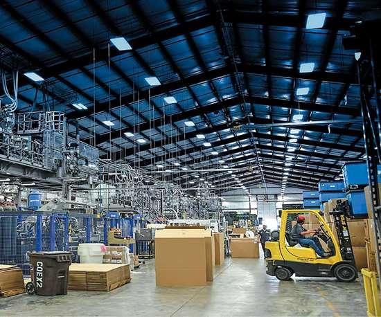Agri-Industrial Plastics Kautex coextrusion blow molding machines