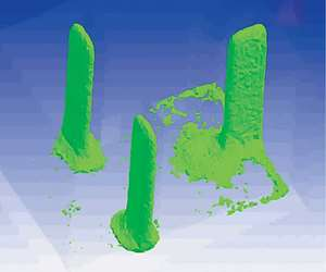 Moldex 3D simulation by RJG Inc.