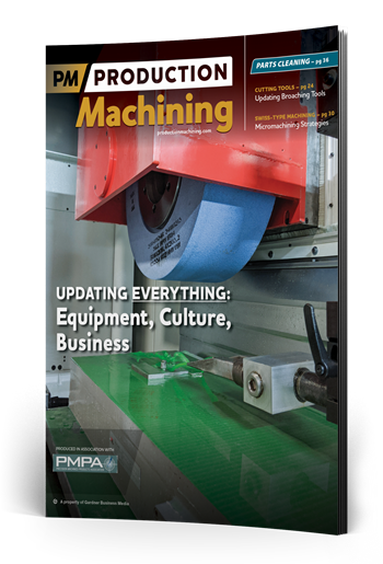 Production Machining May 2020