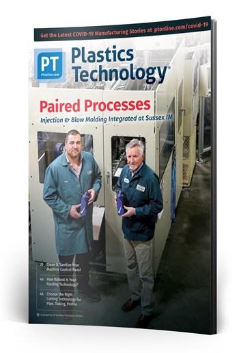 May 2020 Plastics Technology