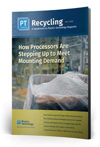 Recycling Supplement Modern Machine Shop Magazine Issue