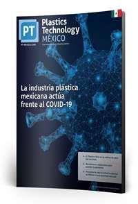 Mayo Plastics Technology México número de revista