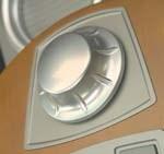 tactile feedback control unit for BMW iDrive