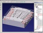Increasingly adopt CAD/CAM packages