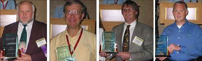 Leadertime Leader Award Winners