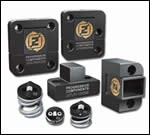 NB Locks and SRT slide retainers