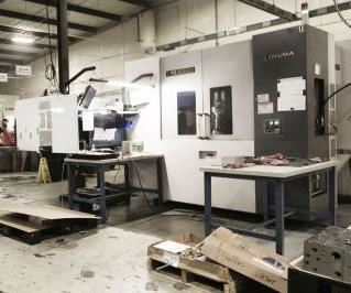 fourteen machine tools