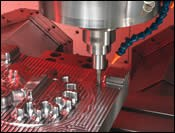 High-Feed Tooling