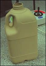 Original bottle