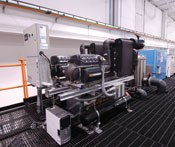 Frictionless Chillers Gain Wider Operating Range