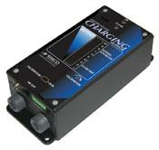 Novel Electrostatic Charging Monitor