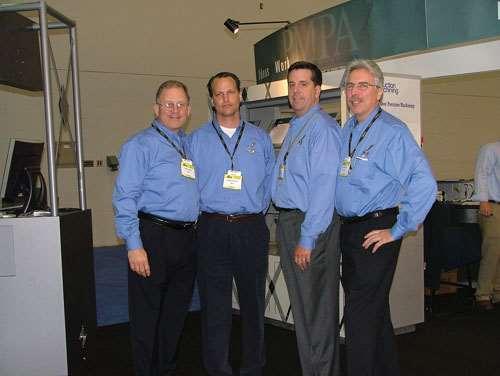 PMPA staff directors