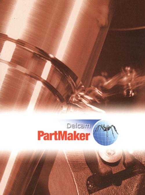 PartMaker/Delcam brochure