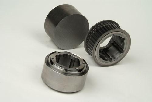 Turn-mill parts