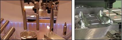 Machining/Cutting Tools