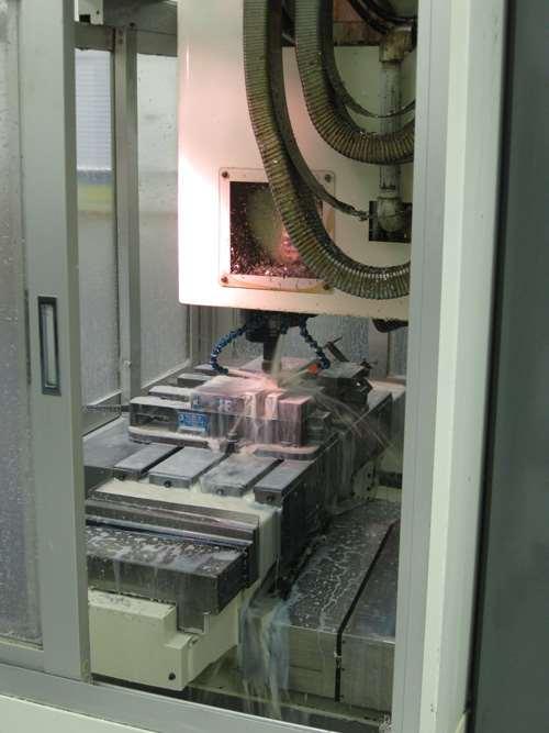Difficult-to-machine materials