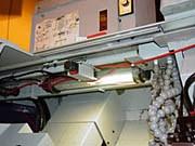Firetrace on CNC