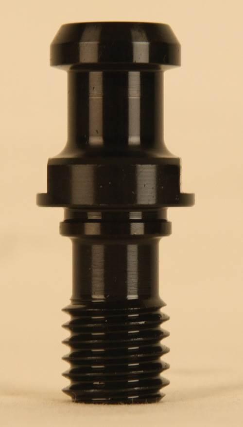 Retention knob high-torque design
