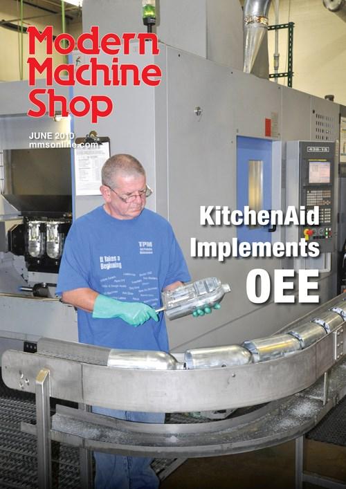 Modern Machine Shop cover June 2010