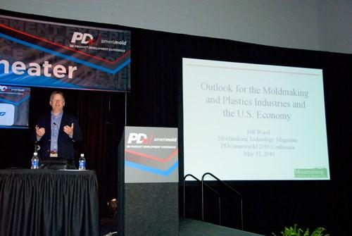 MMT's Economics Editor Bill Wood