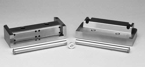 standard slide assembly