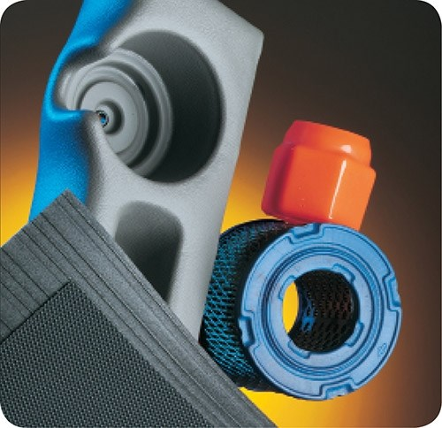 New Geon FIT resins from PolyOne improve PVC plastisols