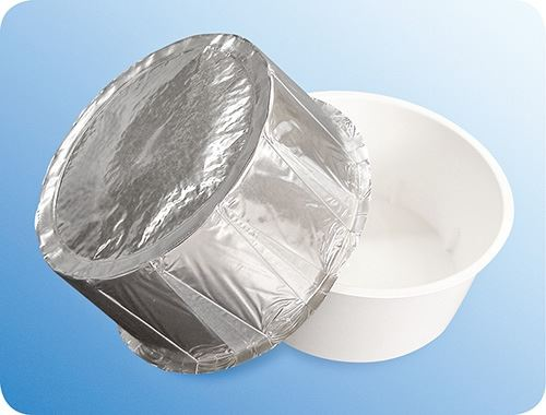 At Interpack, Netstal showed high-barrier injection molding of rigid food containers