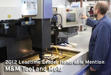 MM tool and mold LLC