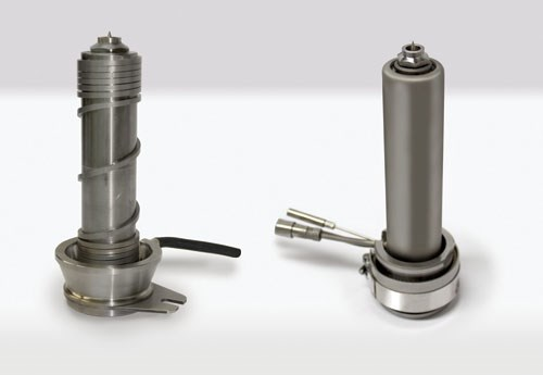 square coil/cast in heaters