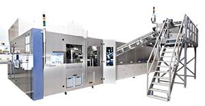 Blow Molding at NPE: Pushing the Envelope in Speed, Flexibility, Energy Savings