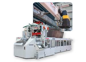 Thermoforming at NPE: Machines Raise Performance Bar