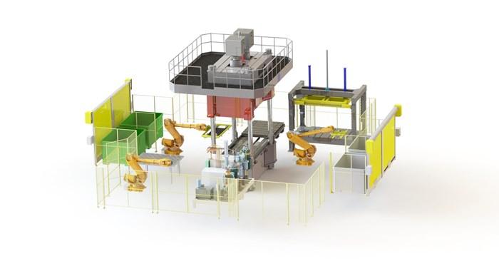 JEC Europe 2013 new product showcase