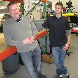 Additive Manufacturing in the Job Shop