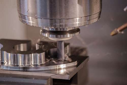 small carbide tool