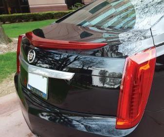 automotive light molds