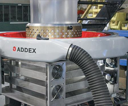 addex ICE unit
