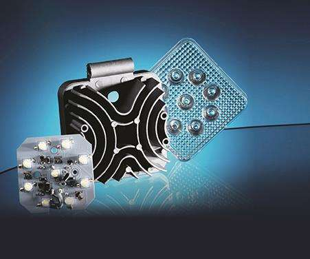 PolyOne's thermally conductive formulations