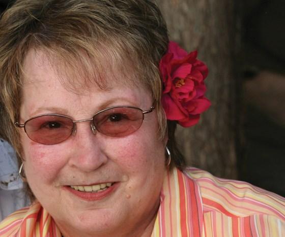 Jeanette Bradley