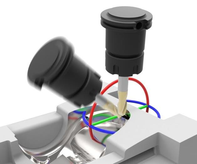 Autodesk PowerMill Moldflow