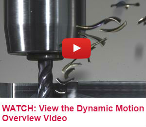 Boost Metal Removal Rates with Constant Chip-Load Machining : Modern