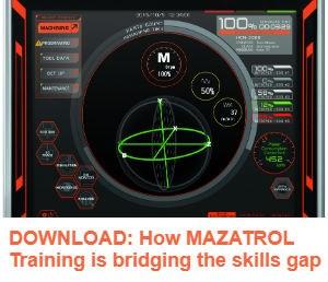 Mazak Mazatrol training