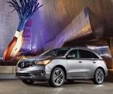 While the 2017 Acura MDX was due for a refresh, they took the refresh rather seriously and made significant interior and exterior changes to the vehicle. And for this particular version of that 2017 model, they made a major change, as in installing a hybrid performance powertrain, thereby creating the MDX Sport Hybrid.