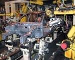Smyrna's 11-year-old Intelligent Body Assembly System (IBAS)